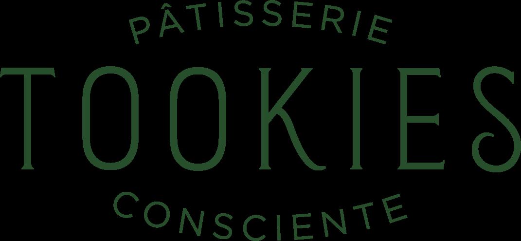 Tookies - Pâtisserie consciente